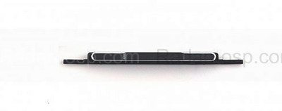 Кнопки громкости Samsung N910C/ N910H (Black), GH98-34197B (оригинал)