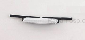 Кнопка включения Samsung N910C/ N910H (White), GH98-34198A (оригинал)