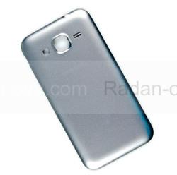 Крышка батареи Samsung G360H Galaxy Core Prime (Silver), GH98-35531C (оригинал), radan-osp.com - оригинальные комплектующие, фото