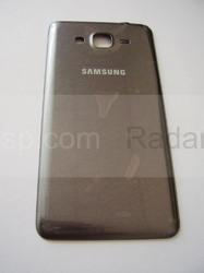 Задня кришка Samsung G530H Grand Prime (Gray), GH98-35592B (оригінал), radan-osp.com - оригінальні комплектуючі, фото