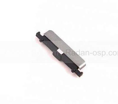 Клавиши боковые Samsung G925F Galaxy S6 Edge (Black), GH98-35870A (оригинал)