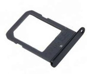 Держатель SIM Samsung G925F Galaxy S6 Edge (Black), GH98-35872A (оригинал)