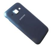 Крышка батареи Samsung J100H Galaxy J1 (Blue), GH98-36089B (оригинал)