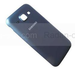 Крышка батареи Samsung J100H Galaxy J1 (Blue), GH98-36089B (оригинал), radan-osp.com - оригинальные комплектующие, фото