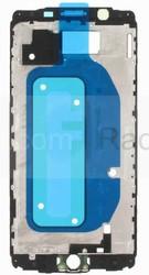 Средняя часть (панель передняя) Samsung Galaxy A5 A510 Duos 2016 White, GH98-38625C (оригинал), radan-osp.com - оригинальные комплектующие, фото