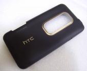 Крышка задняя HTC X515m Shooter EVO (черная), 74H02004-00M (оригинал)