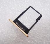 Держатель SD карты памяти Nokia 5 (Copper), MEND102024A (оригинал)