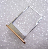 Держатель SD карты памяти Nokia 3 (Copper), MENE152007A (оригинал)