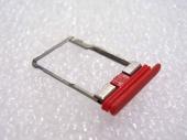 Держатель SD-карты HTC Desire EYE (M910n) White-Red, 74H02813-00M (оригинал)