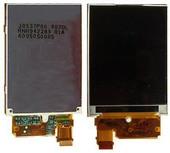 Sony W880I Дисплей, RNH942283 (оригинал)