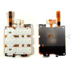 Sony W880I Подложка клавиатурная на металической раме, ROA1282074 (оригинал), radan-osp.com - оригинальные комплектующие, фото