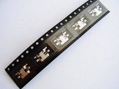 FLY IQ4503 quad Разъем USB (коннектор системный), X5030F0048 (оригинал)