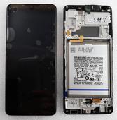 Дисплей (экран) Samsung Galaxy A32 4G A325 (Black, Blue, Lavenda, White), GH82-25611A, GH82-25566A сервисный оригинал